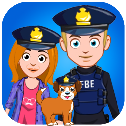 托卡迷你城市警察v1.7 安卓版