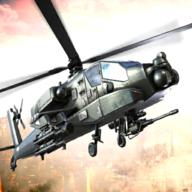 直升机空袭行动v1.1 安卓版