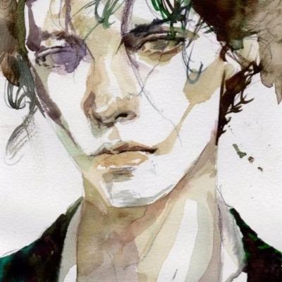 2021一组充满艺术感很有个性的头像 人间百态各有不同