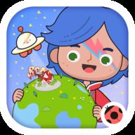 米加小镇世界免费版全部解锁寿司店v1.27 最新版