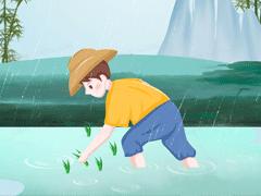 2021谷雨的心情说说短句 关于谷雨节气的唯美说说大全