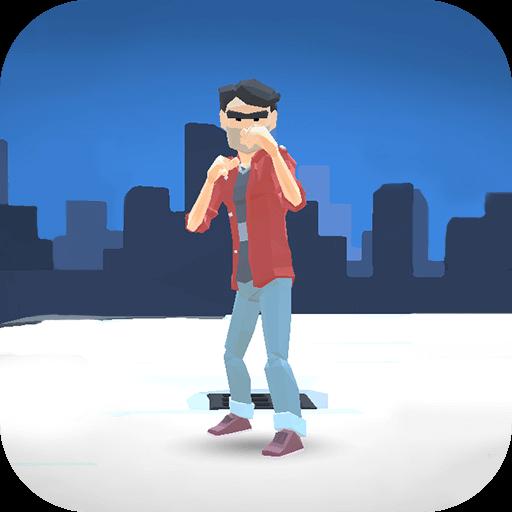 超级英雄街机格斗王v1.0.0 中文版