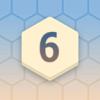 方块六边形拼图