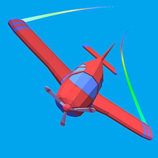 玩具飞机大作战v1.0 安卓版
