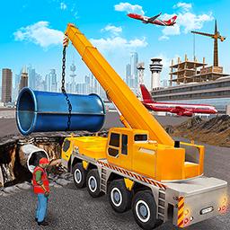机场建设模拟器v1.0 安卓版