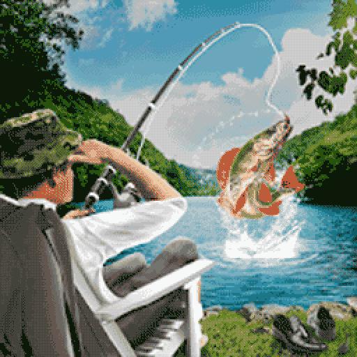我们村的鱼塘游戏v183.1.0.3018 安卓版