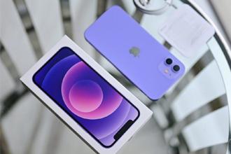 iPhone12紫色真实图片开箱测评 iPhone12紫色参数配置如何