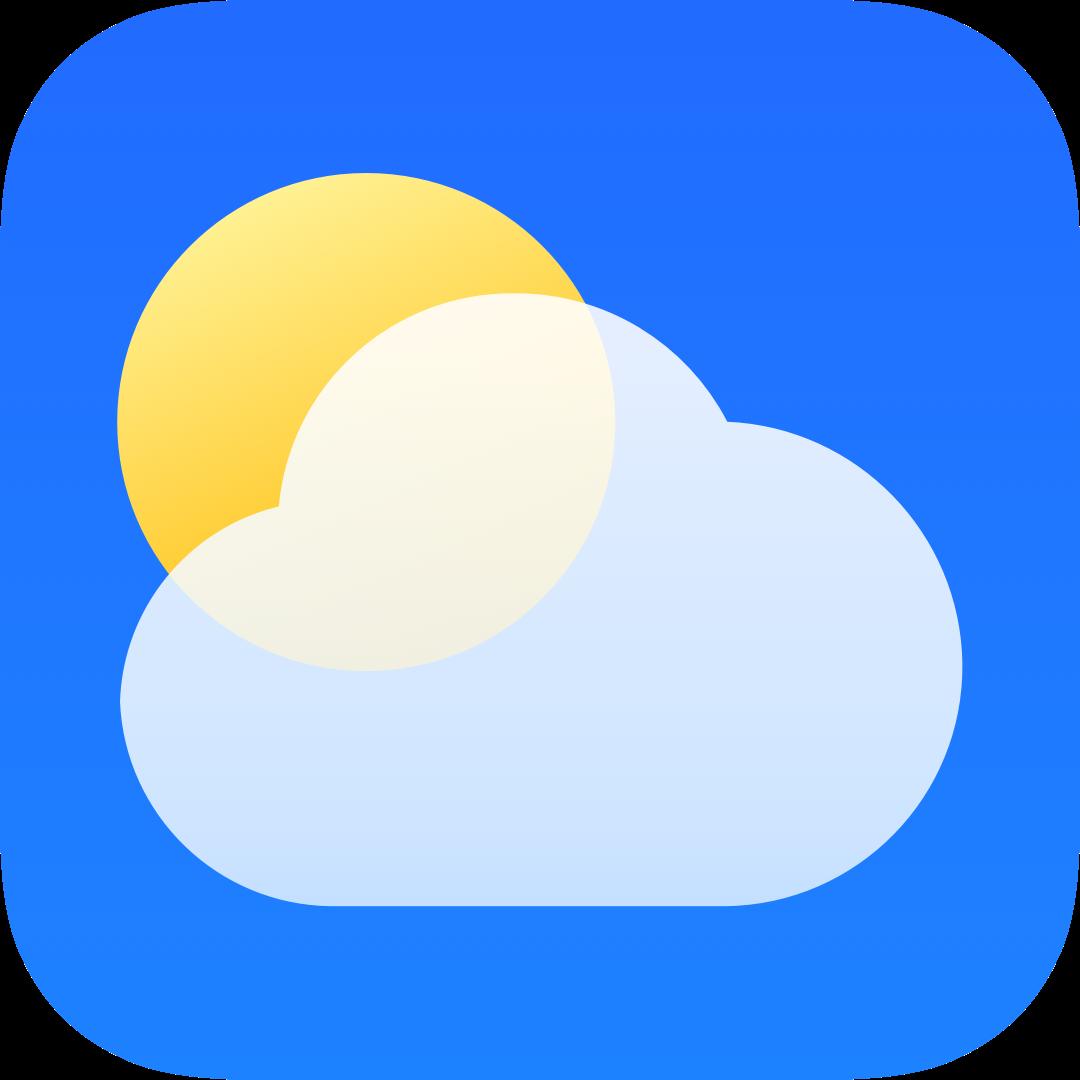 欢喜天气v1.0.0 手机版