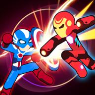 超级格斗英雄v1.7.3 最新版