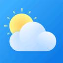 天气预报本地准时宝v1.0.0 官方版