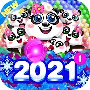 泡泡射击熊猫v1.0.57 中文版