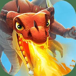 饥饿龙游戏v3.0.0 中文正版