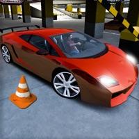 竞赛车驾驶模拟器下载iOSv1.1 免费版