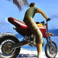 极限特技越野摩托车游戏下载iOSv1.0.0 官方版
