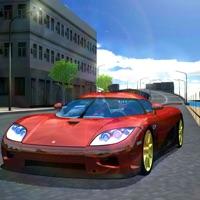 真实泊车之海滨城市游戏苹果版v6.1 官方版
