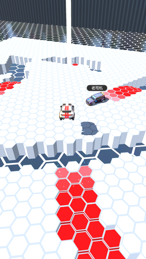 赛道求生游戏下载iOSv1.0.2 官方版