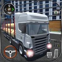 真实卡车运输3D游戏下载iOSv1.2 官方版