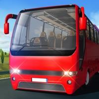 巴士之星公交车模拟器下载iOSv1.8 免费版