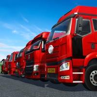 卡车大亨遨游神州手机版iOSv2.6 官方版