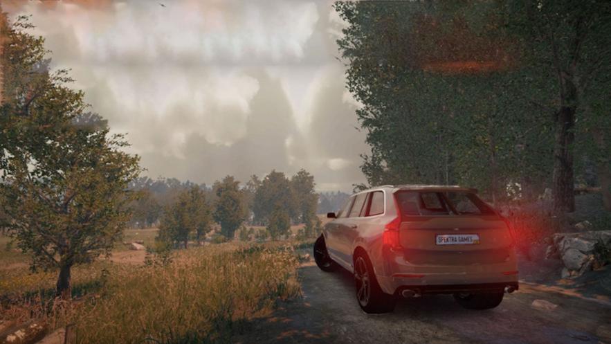 汽车模拟驾驶手机游戏下载iOSv1.7.2 免费版