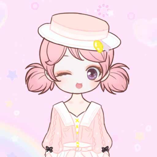 装扮小公主少女换装v1.3 最新版