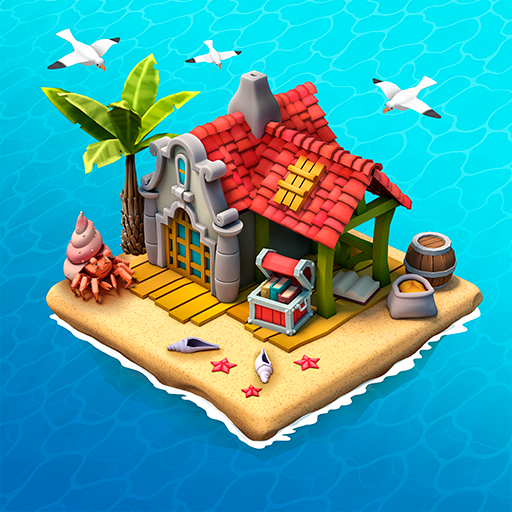 荒岛求生日记v1.0.8 安卓版
