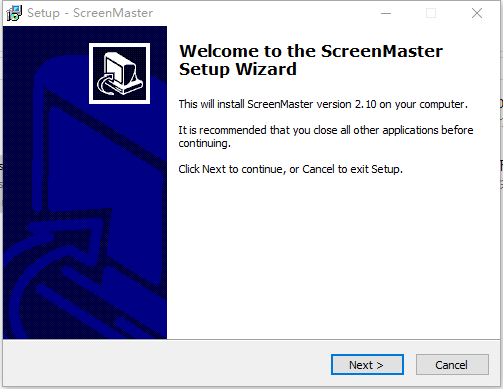 ScreenMaster(截图软件)v2.1.0 官方版