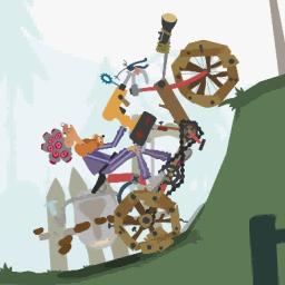 登山自行车游戏v1.0.1 安卓版