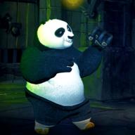 熊猫3D功夫格斗v7 安卓版