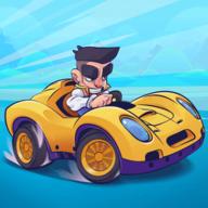 终极赛车英雄v1.4.6 安卓版