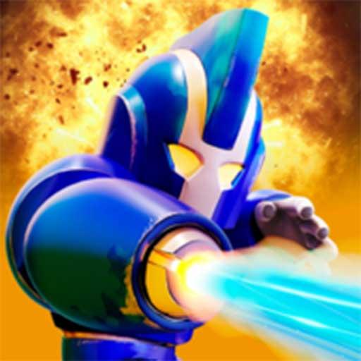 金属机器人英雄v1.1 最新版