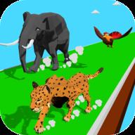动物变形竞赛v0.6.1 安卓版