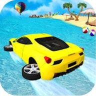 海滩冲浪赛车模拟v1.0 安卓版