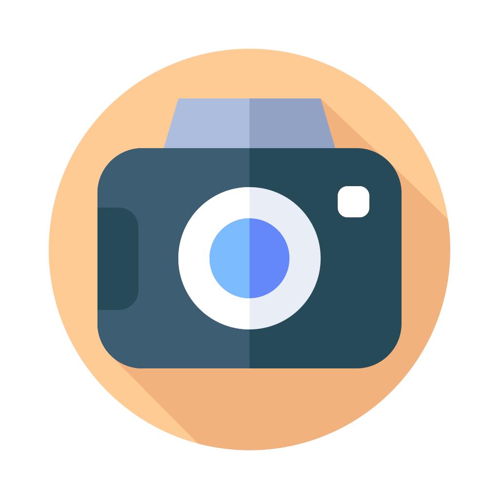隐形相机app v1.0.0 免费版