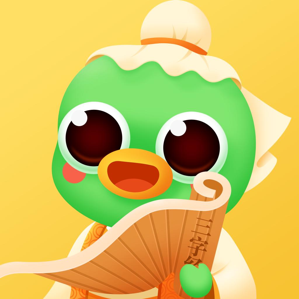 语文趣配音appv1.0.0 最新版
