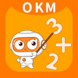 OKmath数学思维appv1.4 安卓版