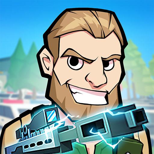 超能救援团-手机动作冒险游戏-超能救援团v1.0.1 安卓版下载-闪电下载站