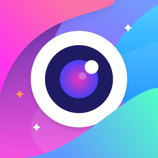 美颜最美相机appv1.0.2.0407 手机版