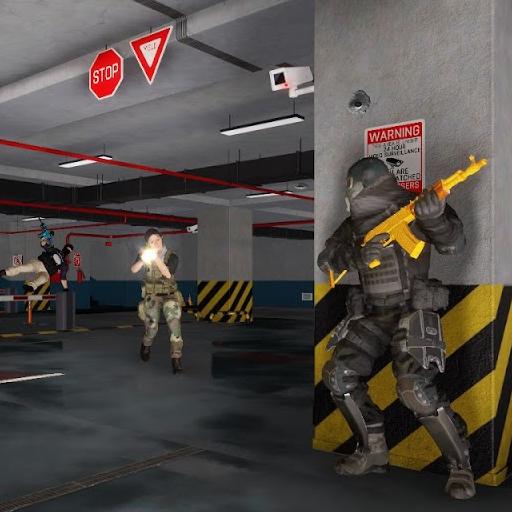 射击战场3D版v1.2 安卓版