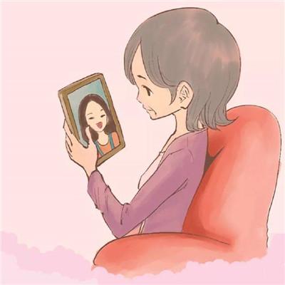 2021母亲节幸福甜蜜的头像大全大全-云奇网