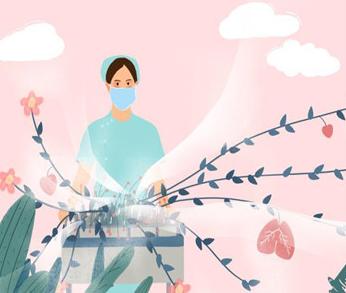 2021护士节的正能量励志语录大全