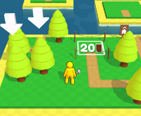 我的小岛建造经营游戏下载iOS