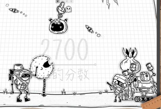 纸面逃生中文版下载iOS