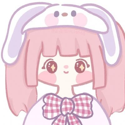 2021最新女生卡通个性的可爱头像呆萌大全-云奇网
