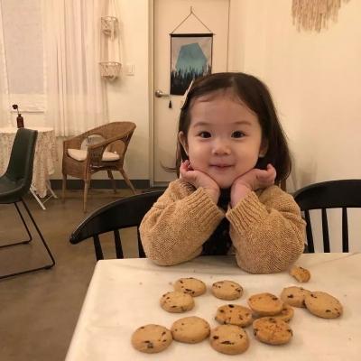 2021六一儿童节专属的可爱萌娃头像大全-云奇网