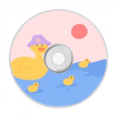 最新可爱美化光碟头像大全