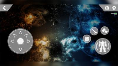 乐森擎天柱机器人appv1.12.20210413 最新版