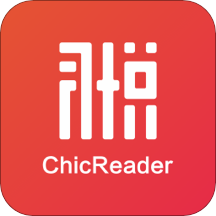 ChicReader App下载-ChicReaderv1.00 安卓版