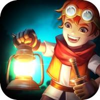 深渊冒险iOS版v1.6 官方版