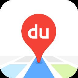 百度地图appv15.7.5 安卓版